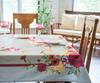 Скатерть 140x220 Blonder Home Gloria оливковая