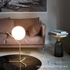 IC T1 High Table Lamp By Michael Anastassiades, from FLOS Lighting
