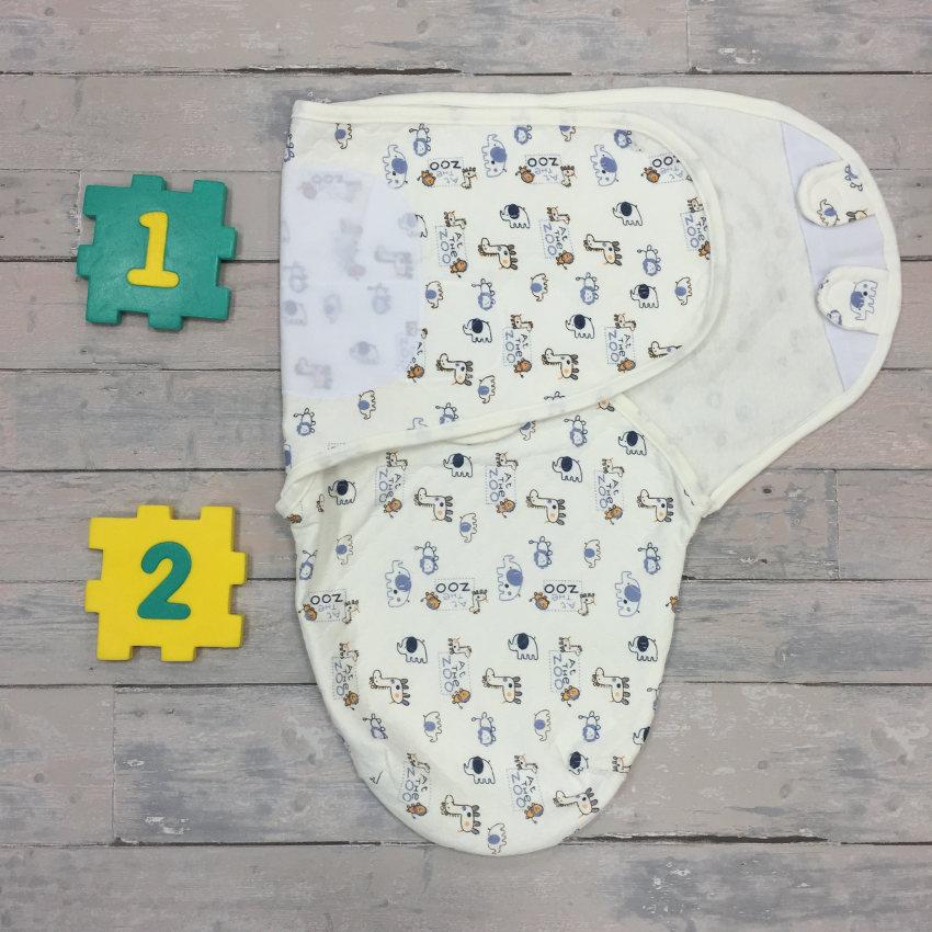 Пеленки на липучках для новорожденных купить недорого