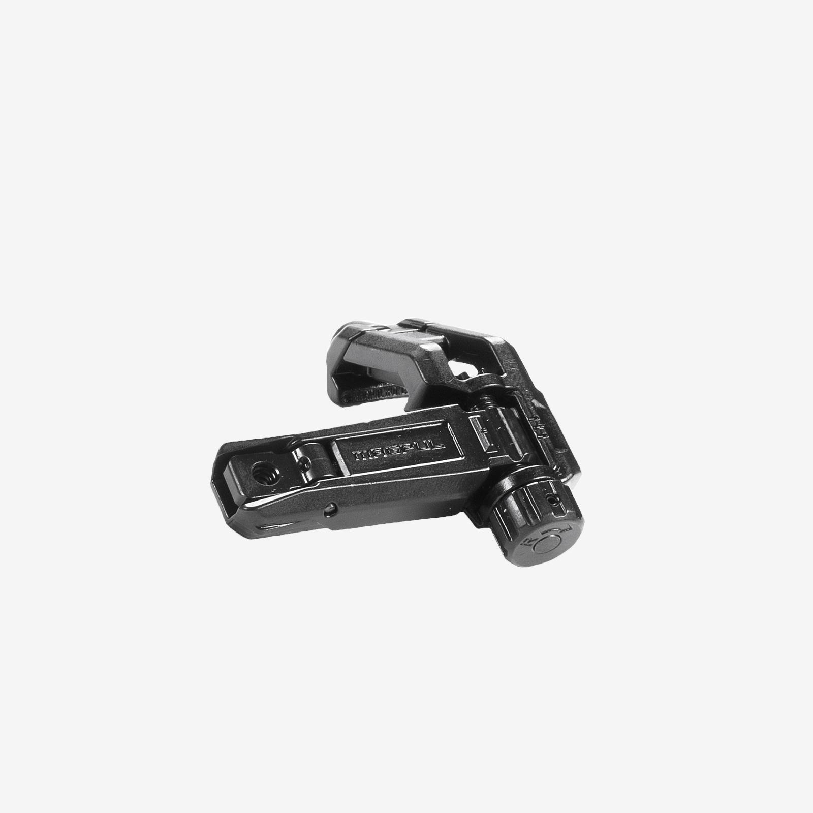 Целик складной сбоку от планки Weaver MBUS®ProOffsetSight-Rear