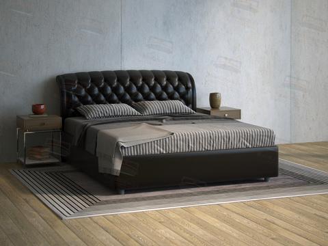 Кровать Сонум Venezia (Венеция) с основанием