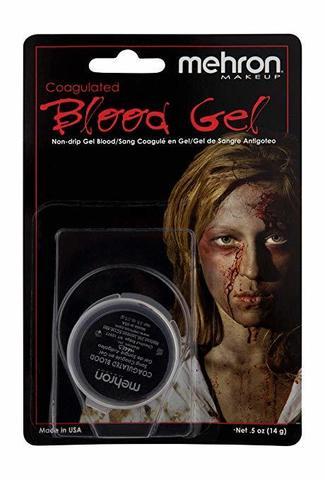 MEHRON Coagulated Blood Gel (Свернувшаяся кровь), 15 мл