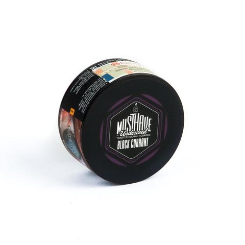 Табак MustHave Blackurrant 25 г
