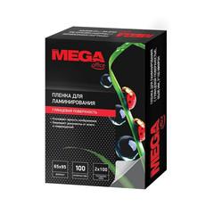 Заготовка для ламинирования ProMega Office 65х95, 100мкм 100шт/уп.