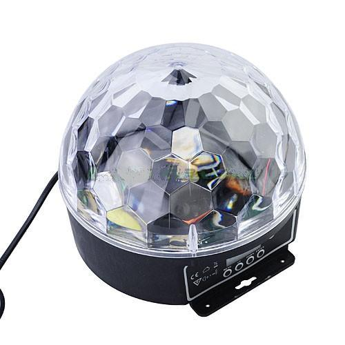 LED Magic Ball с ПДУ