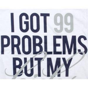 99 проблем navy фото 2