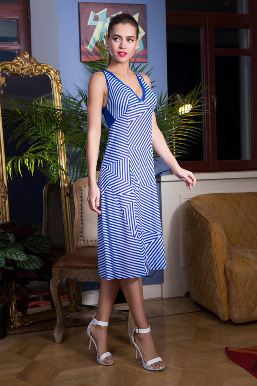 Длинное пляжное платье Linna (Пляжные  платья и сарафаны)