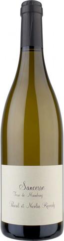 Вино Pascal et Nicolas Reverdy,