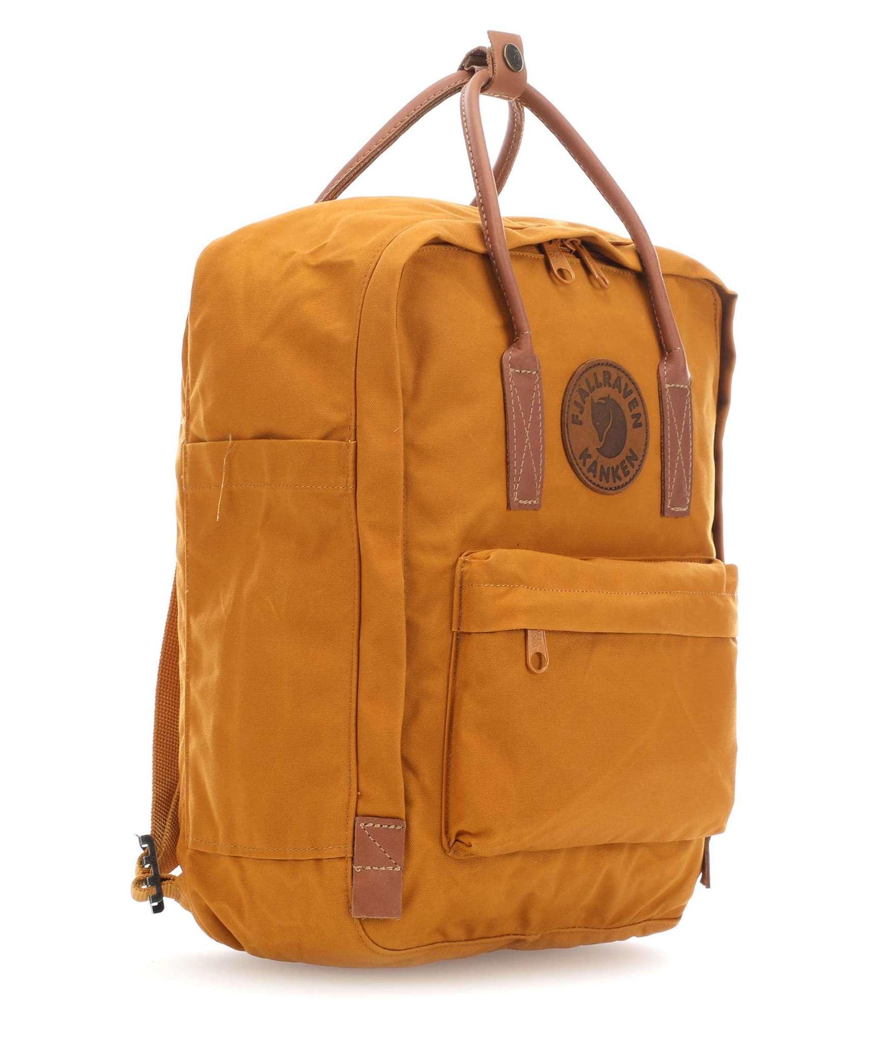 Рюкзак Fjallraven Kanken No.2 166 оранжевый