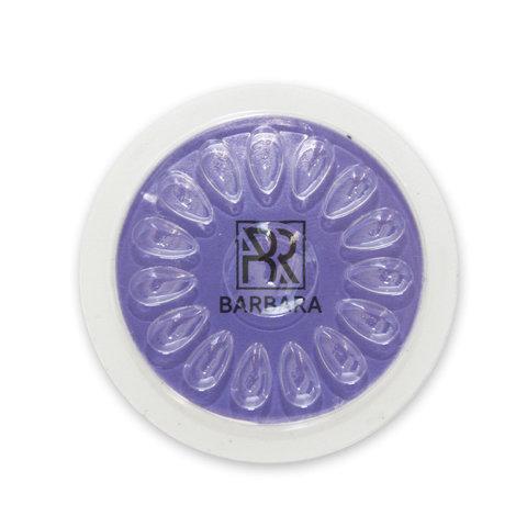 Палетка для клея BARBARA (фиолетовый)