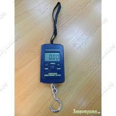Весы безмен электронный Portable Scale PES-02