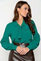 Неподвластный ни капризам моды, ни времени предмет женского гардероба. Будет смотреться эффектно как в составе строгого делового костюма, так и в соблазнительном вечернем образе.  Пояс с замком. ( Длины: 44-46=65см; 48-52=66см)
