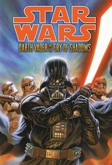 Star Wars - Darth Vader and the Cry of Shadows by Tim Siedell