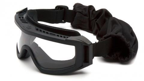 Очки баллистические тактические Pyramex Loadout VGGB1510STM Anti-fog Diopter маска прозрачные 96%