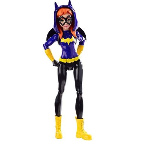 Бэтгёрл фигурка 15 см. Супергероини DC