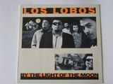 Los Lobos ‎/ By The Light Of The Moon (LP)