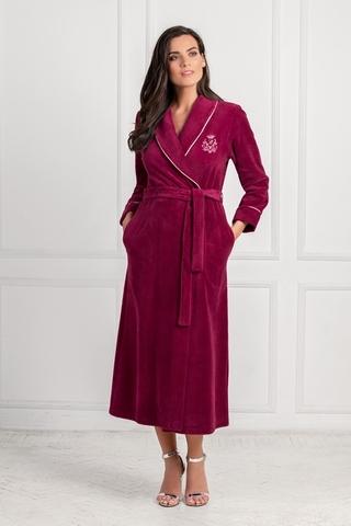 26c1259cbf7 Длинные халаты в пол - купить в Москве в интернет-магазине  SUGARMOON