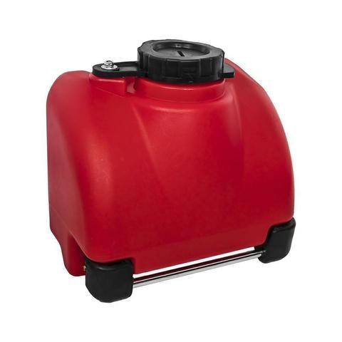 Оснастка для виброплит DDE Бак для воды к VP90-CK до 2018 г. до сер. номера 371605800018