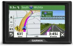Навигатор GARMIN Drive 52 Russia LMT GPS