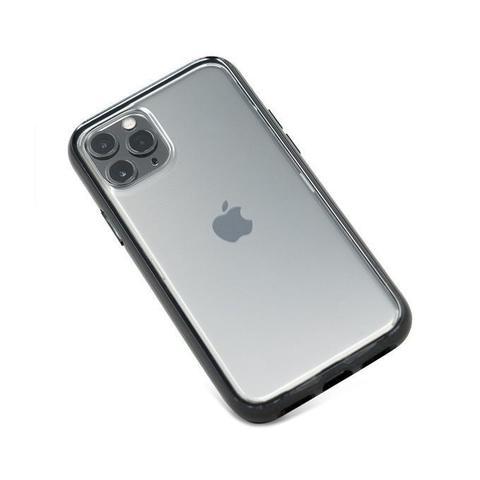 Прозрачный чехол Mous iPhone 11 Pro Max Case Clarity