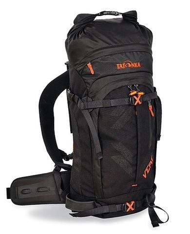 Рюкзак Tatonka Vert 25 Exp black