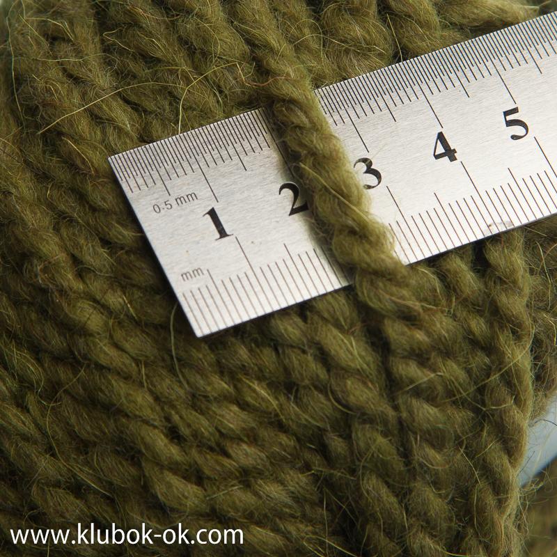 пледы из пряжи ализе пуффи описание состав