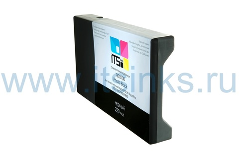 Картридж для Epson 7880/9880 C13T603100 Photo Black 220 мл