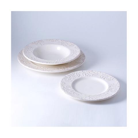 "Набор тарелок ""IVORY"""
