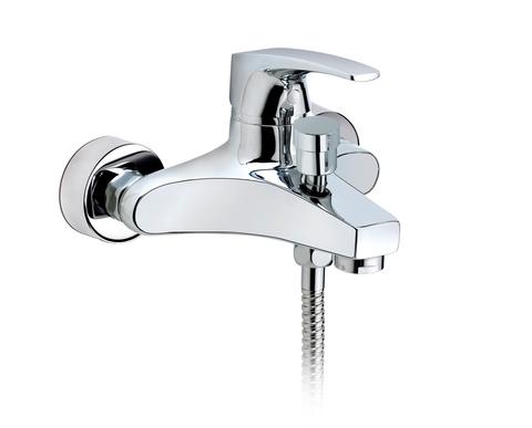 Смеситель для ванны Teka Deia 401216200