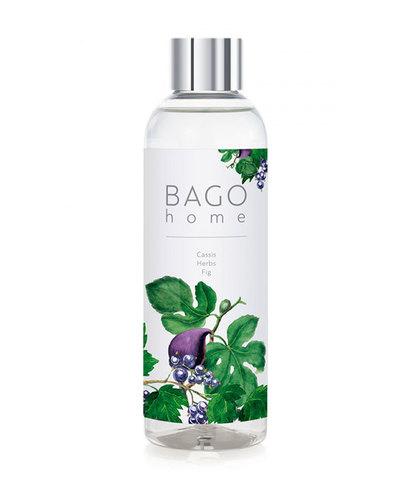 Наполнитель для диффузора Зеленый инжир, Bago home