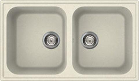 Кухонная мойка Smeg LZ862P