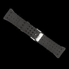 Ремешок для часов Suunto из серии M (черный) SS016643000