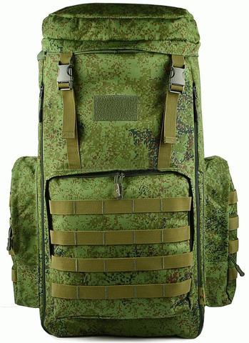 Тактический рюкзак Mr. Martin 5022 ЕМР флора РФ 70L