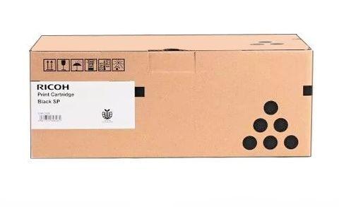 Принт-картридж Ricoh SP C352E, черный. Ресурс 7000 стр. (407383)