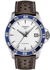 Мужские часы Tissot T106.407.16.031.00 V8 Swissmatic