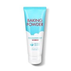 Пенка для умывания тройного действия Etude House Baking Powder Pore Cleansing Foam, 160мл