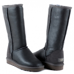 /collection/zhenskie-uggi/product/ugg-classic-tall-metallic-grey