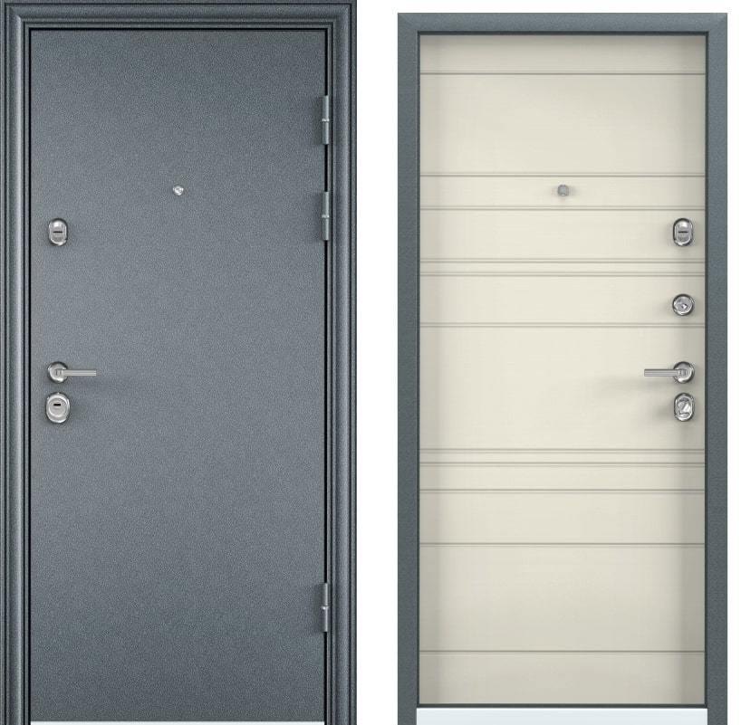 Входные двери Torex Ultimatum M тёмно серый муар KB-29 слоновая кость generated_image.jpg