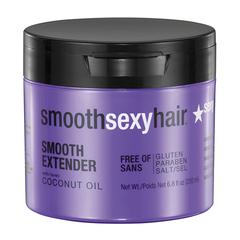 Sexy Hair Smooth Extender - Маска разглаживающая