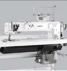 Фото: Двухигольная машина челночного стежка Juki LU-2266NSDSB-70BZ