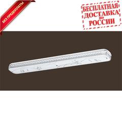 Потолочный LED светильник туннельный Daffodil 25 (до 10 кв.м)
