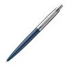 Parker Jotter XL - Matte Blue CT, шариковая ручка, M