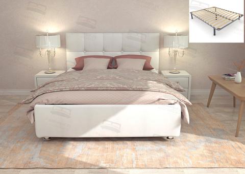 Кровать Perrino Валенсия с основанием