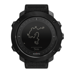 Наручные часы Suunto Traverse Alpha Stealth SS022469000