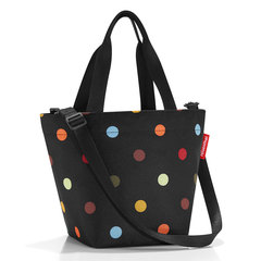 Сумка Shopper XS dots Reisenthel