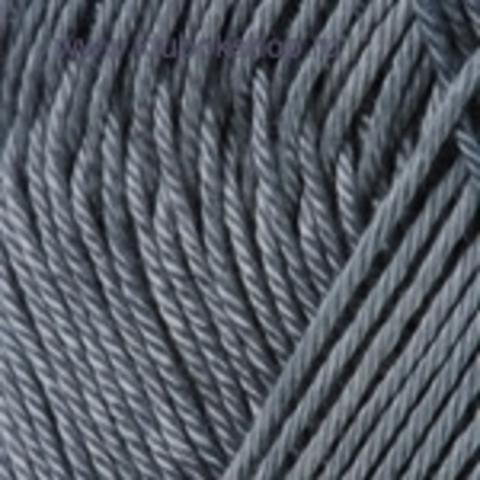 Пряжа Begonia 5326 темно-серый YarnArt