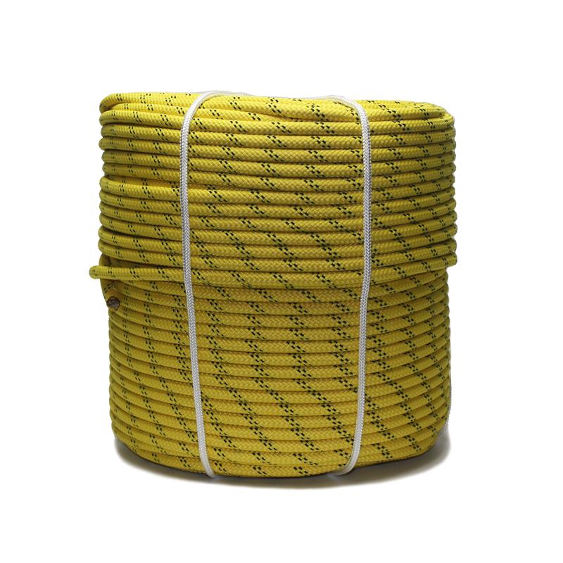 Канат (веревка статическая) - ГОСТ ЕN 1891 32-прядная 10 мм