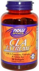 NOW CLA Extreme (90 sgels.)