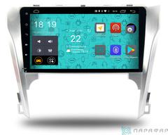 Штатная магнитола 4G/LTE Toyota Camry V50 12-14 Android 7.1.1 Parafar PF131