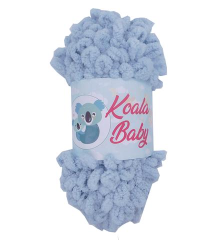 Купить Пряжа Koala Baby Код цвета 102 | Интернет-магазин пряжи «Пряха»